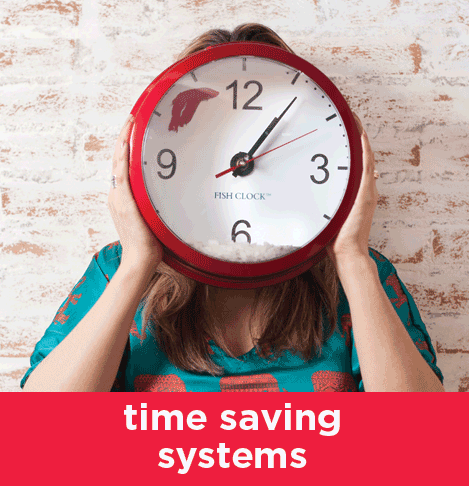 Time Saving Systems
